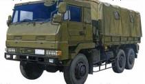 Aoshima 00232 JGSDF 3 1/2ton Truck