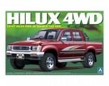 Aoshima 00821 Toyota Hilux