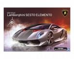 Aoshima 01074 Lamborghini Sesto elemento
