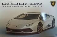 Aoshima 01376 Lamborghini Huracan LP610-4