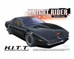Aoshima 04127 Knight Rider Knight Season 1 K.I.T.T.