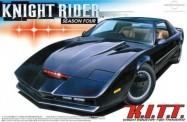 Aoshima 04130 Knight Rider Knight 2000 K.I.T.T.