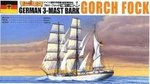Aoshima 04428 Gorch Fock