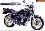 Aoshima 04855 Kawasaki Zephyr X (kai) 2002