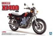 Aoshima 05333 Yamaha XJ400