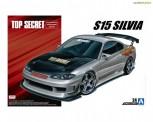 Aoshima 05355 Nissan Silvia S15 Topsecret