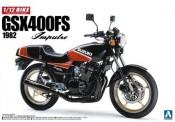 Aoshima 05395 Suzuki GSX400FS Impulse