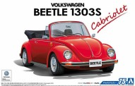 Aoshima 05572 VW Beetle 1303S Cabriolet