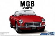 Aoshima 05685 MGB G/HM4 '68