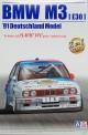 Aoshima B24009 BMW M3 (E30) DTM 1991 Warsteiner 098196