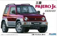 Fujimi 03910 Mitsubishi Pajero