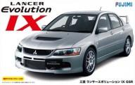 Fujimi 03918 Mitsubishi Lancer Evolution IX GSR