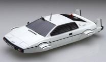Fujimi 09192 Lotus Esprit - Bond Car Submarine