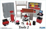 Fujimi 11371 Tools Set 2