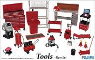 Fujimi 11439 Tools Remix