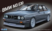 Fujimi 12572 BMW M3 E30