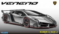 Fujimi 12583 Lamborghini Veneno