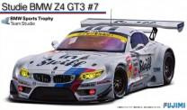 Fujimi 12612 BMW Z4 GT3 #7 'Steiff'
