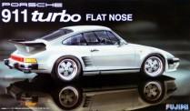 Fujimi 12628 Porsche 911 turbo Flat Nose