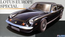Fujimi 12629 Lotus Europa Special