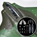Zoukei-Mura SWS08-M05 Upgrade SWS08 2 Seater Conversion Kit
