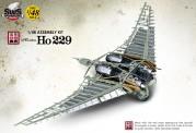 Zoukei-Mura SWS4803 Horten Ho229