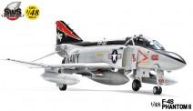 Zoukei-Mura SWS4805 McDonnell Douglas F-4S Phantom II