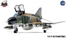 Zoukei-Mura SWS4806 McDonnell Douglas F-4C Phantom II