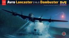 HK Model 01E011 Avro Lancaster B.Mk.III Dambuster