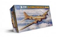 HK Models 01F002 B-17F Flying Fortress