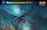 HK Models 01F005 Avro Lancaster B MK.1