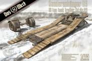 Das Werk DW35002 Sonderanhänger 115 10t Tank