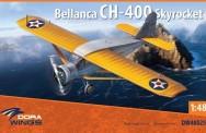 Dora Wings 48025 Bellanca CH400 Skyrocket