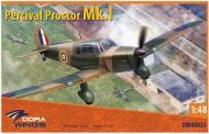 Dora Wings 48035 Percival Proctor Mk.I