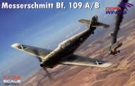 Dora Wings 72011 Messerschmitt Bf. 109 A/B