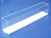 Gabriel 1043502 Vitrine Universal 350mm weiß