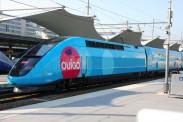 Mehano 58831 TGV Duplex Ergänzungsset 3-tlg Ep.6 AC