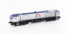 Mehano 58854 TXL Diesellok Blue Tiger II Ep.5