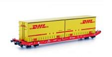 Mehano 58863 DB Cargo Containerwagen 4-achs Ep.6