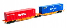 Mehano 58900 HGK Diesellok G2000 BB Ep.5/6 AC