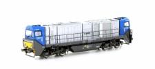 Mehano 58901 HGK Diesellok G2000 BB Ep.5/6 AC