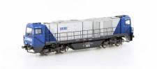 Mehano 58904 RBH RAG Diesellok G2000 BB Ep.5/6 AC