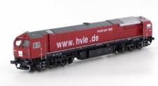 Mehano 58933 HVLE Diesellok Blue Tiger Ep.6 AC