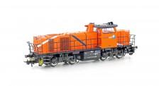 Mehano 90249 Northrail Diesellok G1000 BB Ep.6