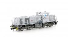 Mehano 90253 ECR Diesellok G1000 BB Ep.6