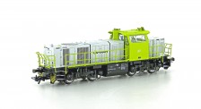 Mehano 90545 Captrain Diesellok G1000 BB Ep.6