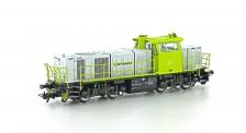 Mehano 90546 Captrain Diesellok G1000 BB Ep.6