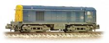 Graham Farish 371-032 BR Diesellok Class 20 Ep.4