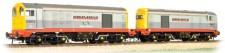 Graham Farish 371-035 HB Diesellok Class 20 2-tlg Ep.4/5