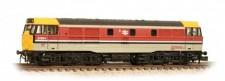 Graham Farish 371-113 BR RTC Diesellok Class 31 Ep.4